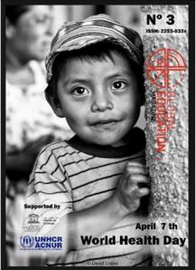 World Health Day, Global Education Magazine