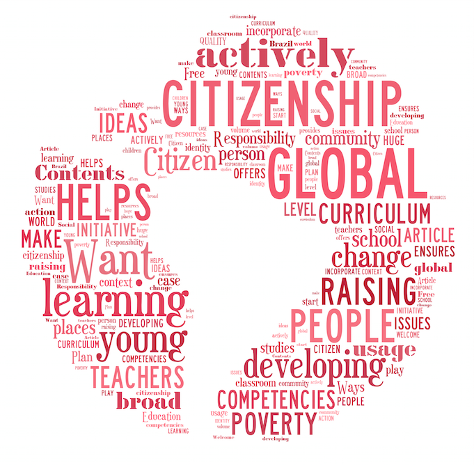 cloud global citizenship education
