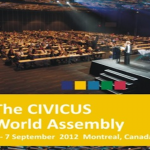 The CIVICUS World Assembly