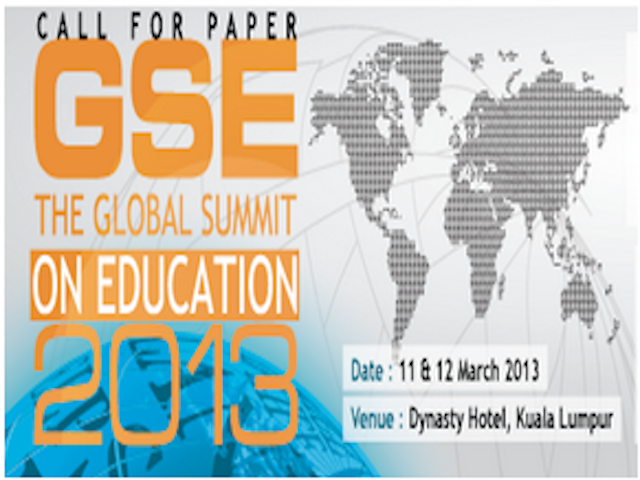Emerging Trends For sustainability in Glocal, Education, Opportunities and Challenges, Global Education Magazine