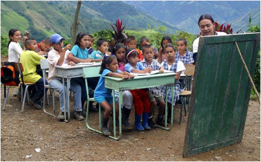 UNESCO 3 Global Education Magazine