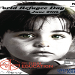 Global Education Magazine: World Refugee Day (June 20th 2013)