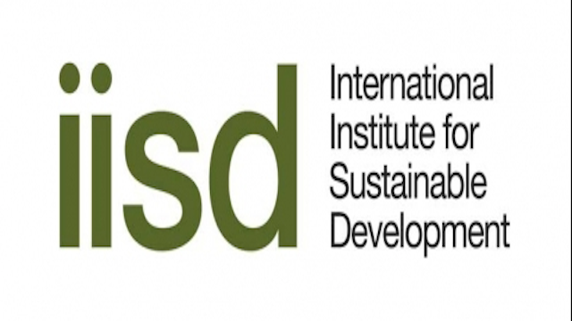 International Institute for Sustainable Development, Global Education Magazine