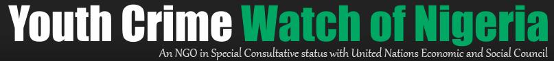 Youth Crime Watch of Nigeria, Global Education Magazine,