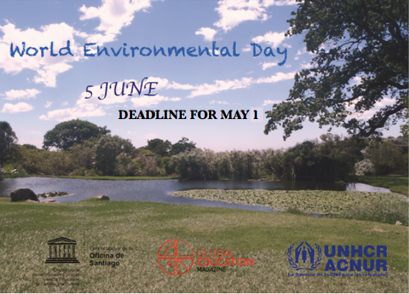 CALL FOR PAPER, WORLD ENVIRONMENTAL DAY, GLOBAL EDUCATION MAGAZINE