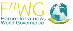 Forum for a New World Governance, global education magazine