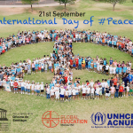 Global Education Magazine: International Day of Peace