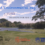 Global Education Magazine: World Environmental Day