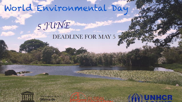 World Environmental Day, Global Education Magazine