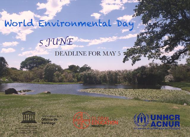 World Environmental Day, Global Education Magazine