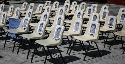 Ayotzinapa, Guerrero, Mexico, 43 desaparecidos, solidaridad