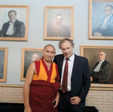 Buddhist Economics, global education magazine