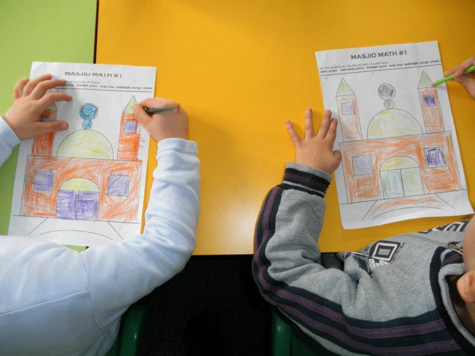Other Place on the Globe. Education of Children in Montenegro, global education magazine, unesco