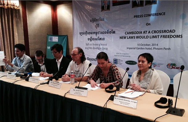 cambodia at a crossroad new laws would limit freedoms, gcap, global education magazine