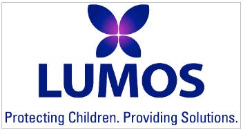 lumos, logo, global education magazine