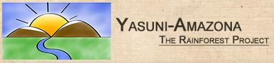 yasuni amazona, global education magazine