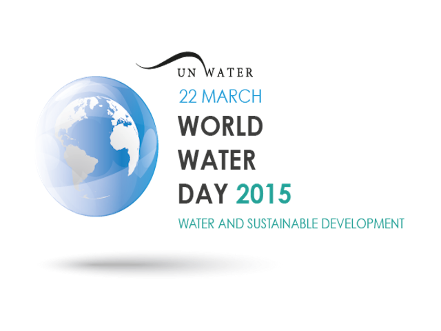 World water day, water, sustainable development
