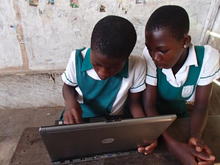 Dream Africa Care Foundation, Global education magazine, ghana