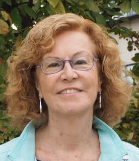 Maria Novo, Ecoarte, UNED, Catedra UNESCO, global education magazine