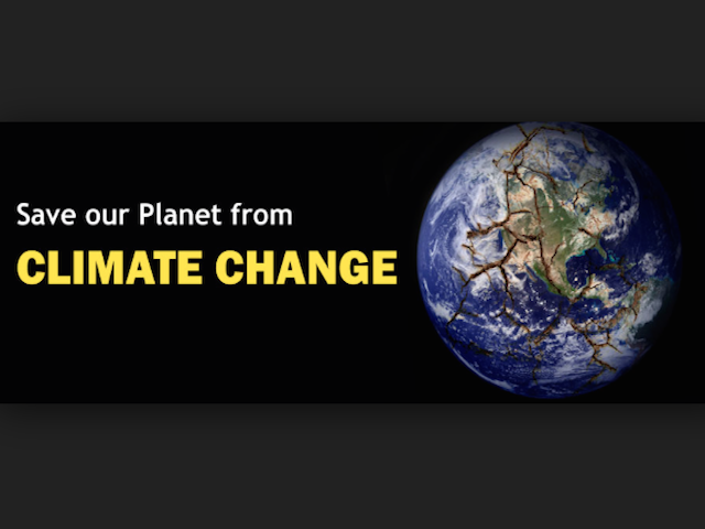 climate change, global citizenship