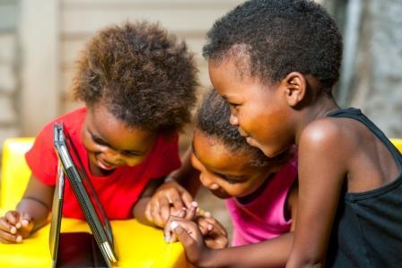 education innovation africa, global education