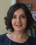 Deniz Yonucu, London School of Economics, European Institute