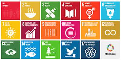sustainable development goals, UN, sdgs, global education magazine