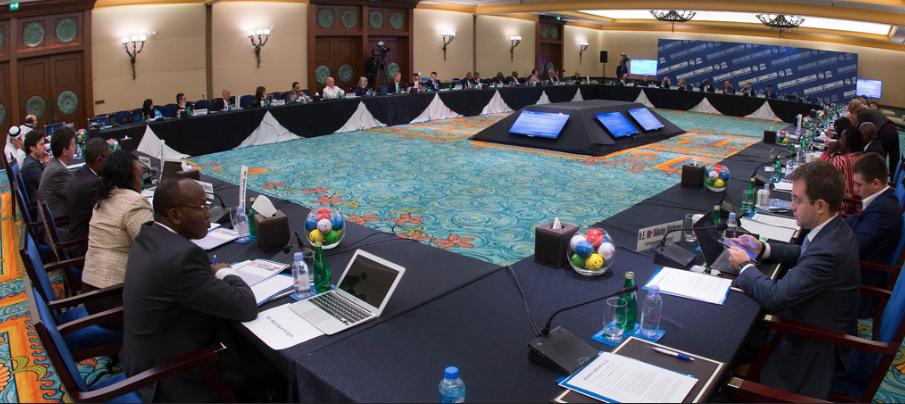 ITU Pictures, 13th Broadband Commission for Digital Development Meeting, Dubai, 13 March 2016