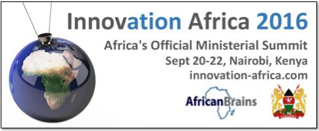 Innovation Africa 2016