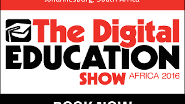 digital education africa