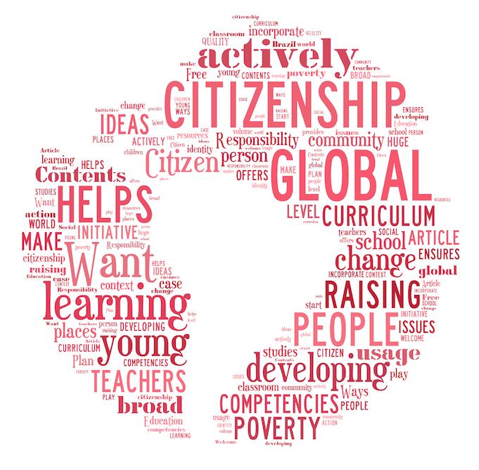 cloud global citizenship education