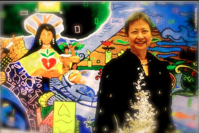 UNESCO Dream Center, CECILE GUIDOTE-ALVAREZ, Global Education Magazine
