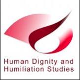 Human Dignity and Humiliation Studies logo, global education magazine,