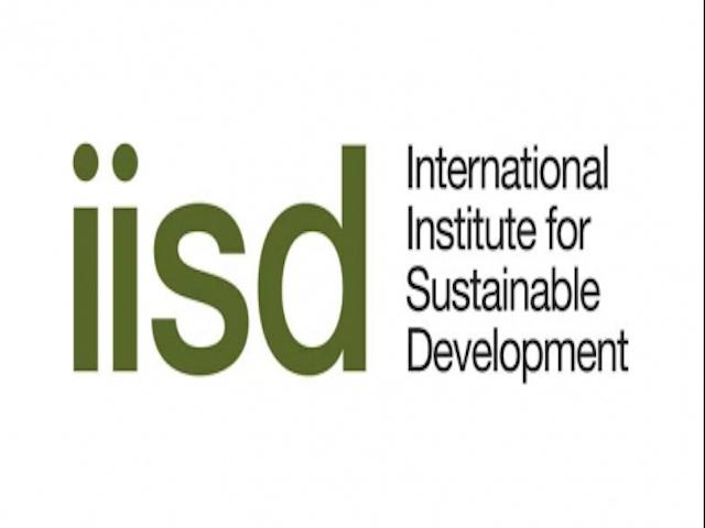 International Institute for Sustainable Development, Global Education Magazine
