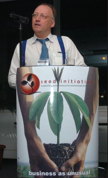 felix dodds, sustainable development, global education magazine