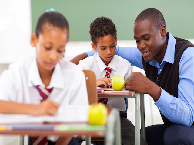 education africa, global education