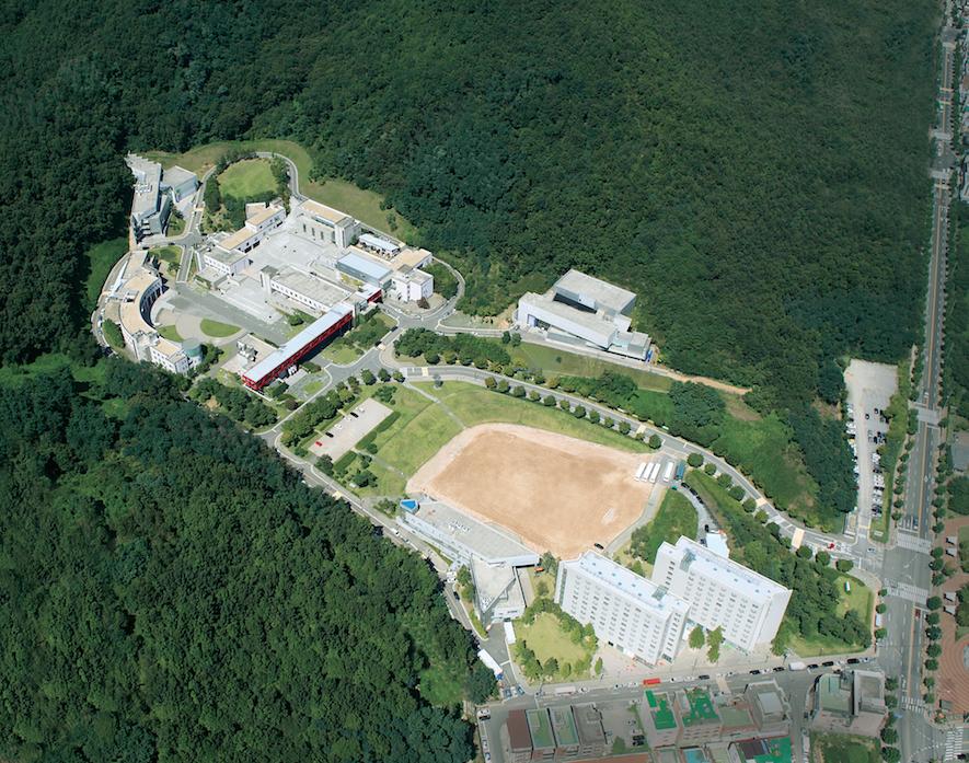 seoul institute of the arts, korea, global education magazine