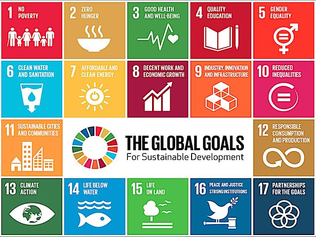 sustainable development goals, global goals, 2030