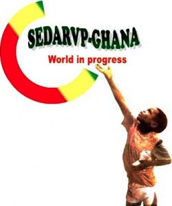 Sedarvp Ghana logo