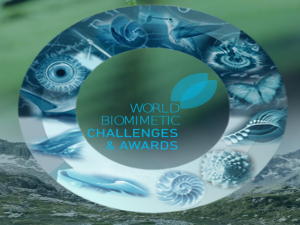 World Biomimetic Challenges & Awards 2016