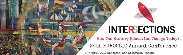 EUROCLIO Annual Conference, spain